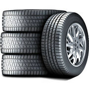 4 Tires Armstrong Tru-trac Ht Lt 275/70r18 Load E 10 Ply Light Truck