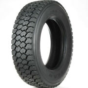 2 Tires Goodyear G622 Rsd 245/70r19.5 Load G 14 Ply Drive Commercial