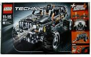 Lego 8297 Technique Model Off-roader,1097parts, Discontinued/shipped From Japan