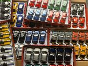 One Mixed Box Of 12 Different Kinsmart Cars Toy Car Models Diecast Metal A Lot