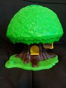 Vintage 1975 General Mills Fun Group Kenner Tree Tots Treehouse Toy Only