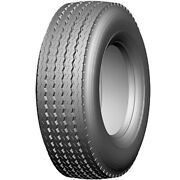 4 New Fullrun Tb888 245/70r19.5 Load H 16 Ply Trailer Commercial Tires