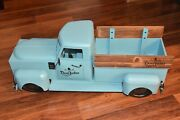 Don Julio 1942 Tequila Model Metal Truck Collectible Man Cave Store Display 1449