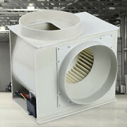 Ventilation Exhaust Machine Fan Blower For Chemical Cabinets Lab Fume Hood