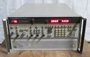 T177967 Hp 8673c Synthesized Signal Generator 0.05-18.6ghz