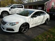 2010 Volkswagen Cc Sport R Line Mint Condition Adult Owned Full Stage Ii Apr Cc