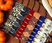 Color Street Nail Strips Halloween 2021