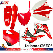 Complete Body Covers For Honda Crf230f 2020 Motorcycle Body Abs Plastic Usa