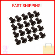 20-pack Of Viking Range - Compatible Grate Rubber Feet Bumpers - Heat-resist …