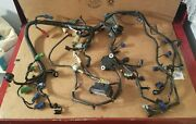 Honda Bf90d 90hp Outboard Main Wire Harness 32100-zz0-h00