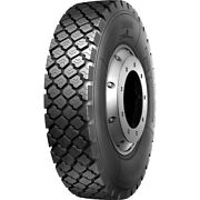 4 Tires Westlake Cm986 235/75r17.5 Load H 16 Ply Drive Commercial