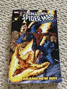Amazing Spider-man Brand New Day The Complete Collection Tpb Volume 3 Ex-library