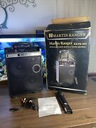 Martin Ranger Ka-pa08 200w Wireless Pa System + Built-in Usb/sd Reader Tested