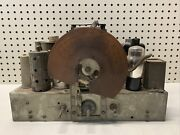 Vintage Philco Radio Chassis W/tubes - Model Type 44 Rare Old Diy Collectible