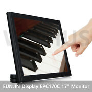 [to Russia] Eunjin Display Epc170c 17 Pos System Touch Screen Monitor By Cdek