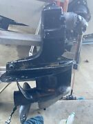 Mercruiser Alpha One 1 Gen 1 Upper Unit And 1 Lower Unit Complete Drive