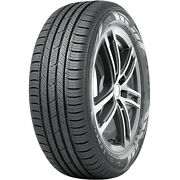 4 Tires Nokian One 255/65r18 111t As A/s All Season