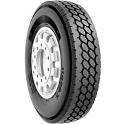 4 Tires Transporter Tr-402 295/75r22.5 Load H 16 Ply Drive Commercial