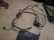 1992 93 94 1996 97 Ford F150 F250 F350 Bronco Right Door Partial Wire Harness Oe