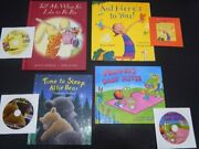 Lot Of Children's Read Along Audio Cd Book Sets Weekly Reader Scholastic Froggy