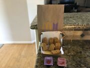 Among Us Chicken Nuggets Bts Meal Sauceandrsquos
