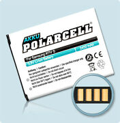 Polarcell Replacement Battery For Samsung Ativ S Gt-i8750 Eb-l1m1nla Eb-l1m1nlu