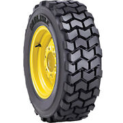 4 Tires Carlisle Csl 45 12-16.5 Load 14 Ply Tractor