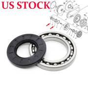 Clutch Crankcase Bearing Seal For Yamaha Rhino Viking 660 700 Grizzly 550 And 700