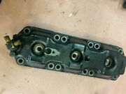 Mercury Cylinder Head 18488f1 18488-c5 150hp 1996 - 1999 Models And Others. Us