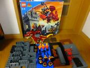 Lego Duplo 4776 Dragon Tower Used In Box Very Good Rare