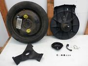 Mini Cooper Spare Tire And Mounting Set 02-15 R50 R52 R56 R57 R58 253