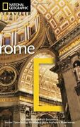 National Geographic Traveler Rome, 3rd Edition By Sari Gilbert, Michael Brouse