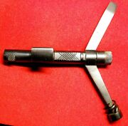 Reproduction Civil War Enfield Rifle Combination Y Disassembly And Cleaning Tool