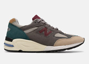 New Balance 990v2 Multicolor Made In Usa M990cp2 Size 8 - 11 Brand New