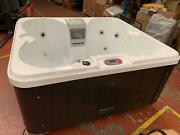 Gander 4-person Patio Spa - Built To Withstand Canadian Winters