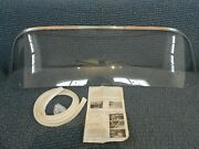 Taylor Made Vintage 1964 Boat Windshield New Other