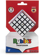 Rubik's Cube | 5x5 Professor's Cube Colour-matching Puzzle, Highly Complex Probl