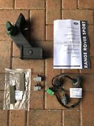 Oem Land Range Rover Lr3 Lr4 Tow Trailer Hitch Receiver And Harness Wiring Kit