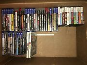 Ps1,ps3,ps4,ds,3ds,xbox,xbox 360, Xbox One Whole Big Lot Of Games Read