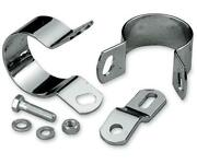 Drag Specialties Ds-209970 Midway Exhaust Mounting Kit