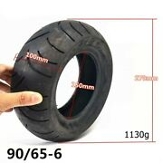 Accessories Tubeless Tire For Electric Scooter Replacement Vacuum Tyre