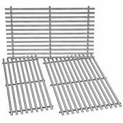 Stanbroil Stainless Steel Cooking Grates For Weber Summit 600 Series Summit E...