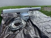Raymarine Open Array Radar 4kw For C And E Series.