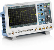 Rohde And Schwarz Rtb2004 - Four Channel 70 Mhz Digital Oscilloscope Order 1