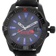 Tag Heuer Aquaracer Limited To 1000 One Piece Collaboration Caliber 5 Way218c