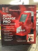 Hornady 050053 Auto Charge Pro Digital Powder Scale And Dispenser