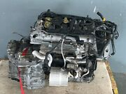 2014 - 2017 Vw Beetle Tsi 1.8t Engine Motor With Automatic Transmission Assy Oem