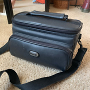 Leather Maxwell Camera Bag