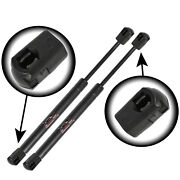 Qty 2 10mm Nylon Socket End Lift Supports 11.50 Ext. And 160 Pounds