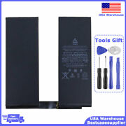 Replacement Battery For Apple Ipad Pro 10.5 A1701 A1709 A1798 8134mah Tools